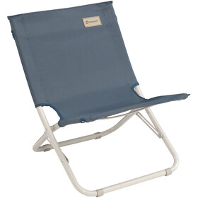 Outwell Sauntons Chair, ocean blue